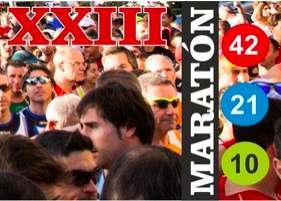XXIII Maratón Popular de Castilla-La Mancha