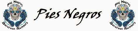 Pies Negrox Trail