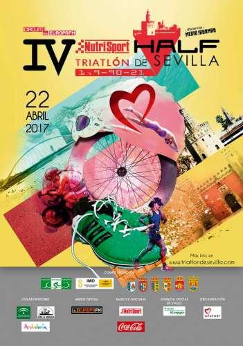 IV Half Triatlón de Sevilla