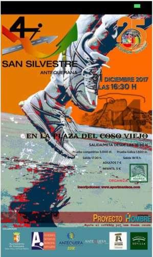 IV San Silvestre Antequerana