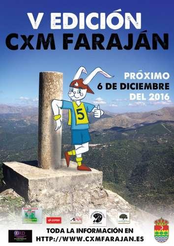 V CxM Faraján