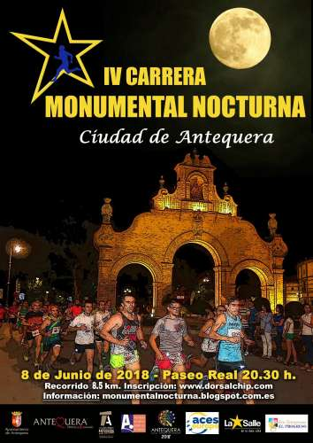 IV Monumental Nocturna Antequera