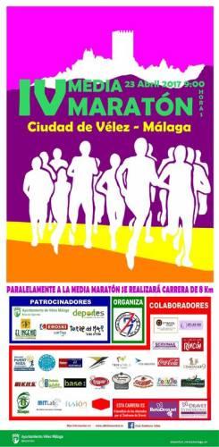 IV Media Maratón Vélez Málaga