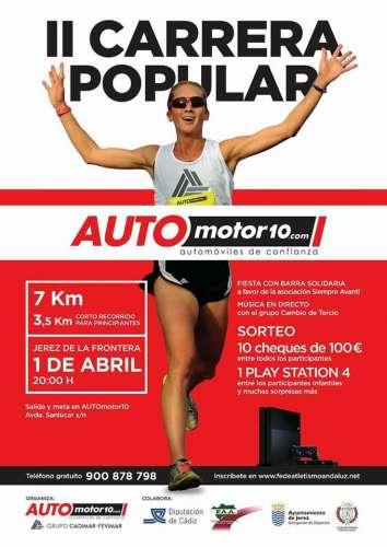 II Carrera Popular Automotor10