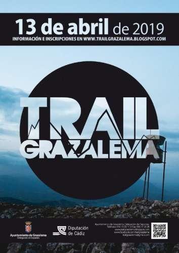 VI Trail Grazalema