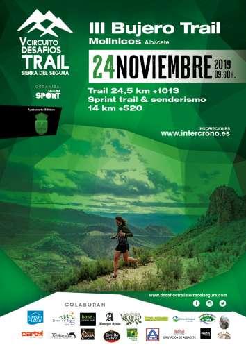III Bujero Trail