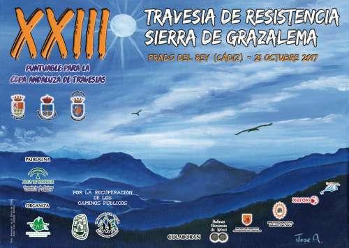XXIII Travesía de Resistencia Sierra de Grazalema