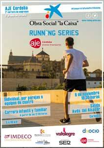 II Carrera de Empresas AJE Córdoba