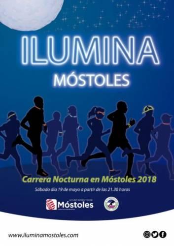 Ilumina Móstoles