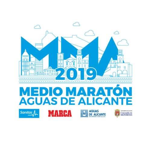 Carrera 25ª Medio Maratón Aguas de Alicante