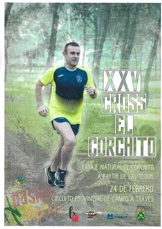 XXV Cross El Corchito