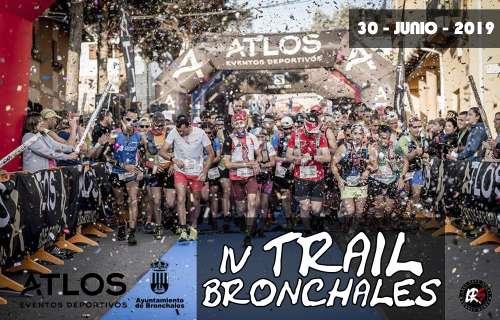 IV Trail Brochales