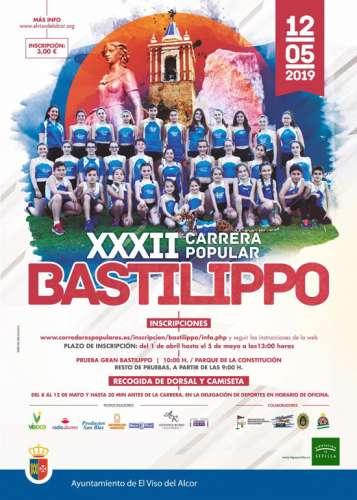 XXXII Carrera Popular Bastilippo