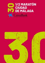 Carrera XXX Medio Maratón Ciudad de Málaga