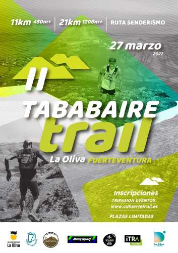 II Tababaire Trail