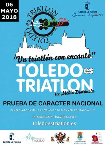 III Toledo es Triatlón
