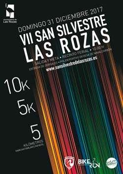 VII San Silvestre de Las Rozas