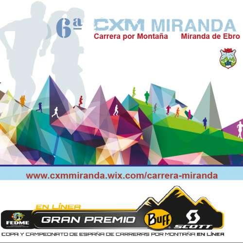 CxM Miranda de Ebro