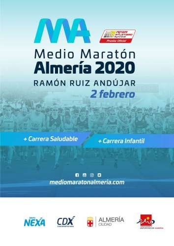 XXIII Media Maratón de Almería