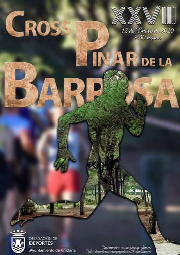XXVIII Cross Pinar Público La Barrosa