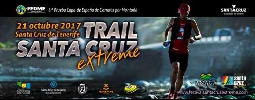 Trail Santa Cruz Extreme