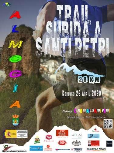 I Trail Subida a Santi Petri
