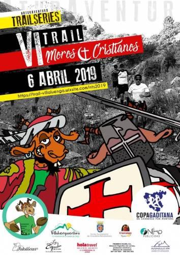 VI Trail Moros y Cristianos