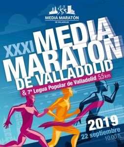 XXXI Media Maratón de Valladolid