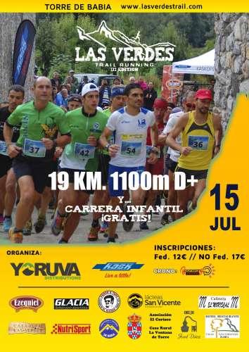 III Las Verdes Trail Running