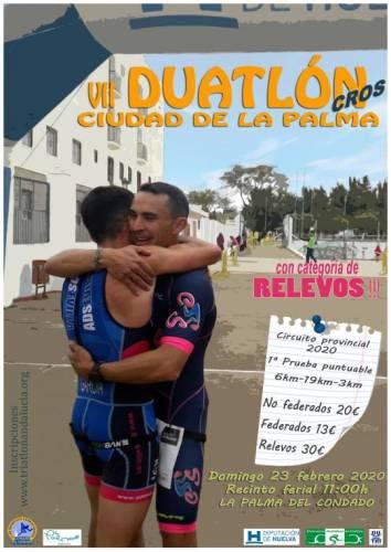 VII Duatlón Cros Ciudad De La Palma