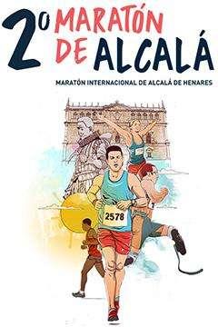 II Maratón Internacional De Alcala de Henares