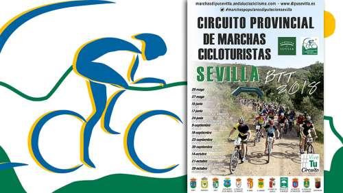 XIII Marcha Popular Cicloturista de Almensilla