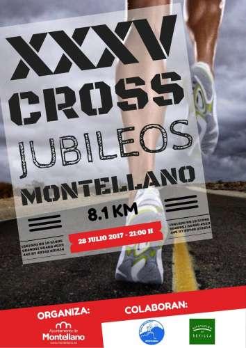 XXXV Cross Jubileos