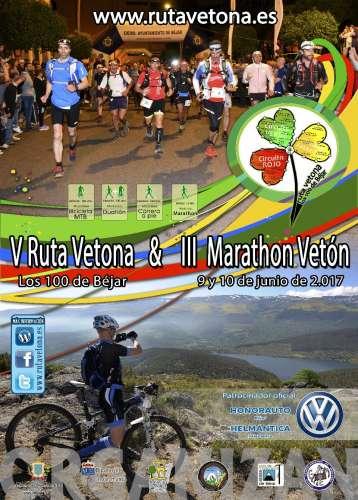 III Marathon Vetón