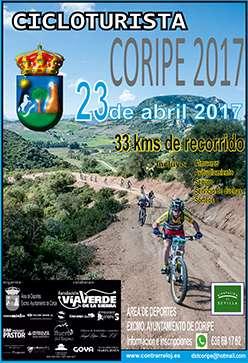 Diurna de Coripe 2017