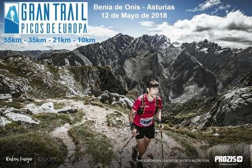 Gran Trail Picos de Europa