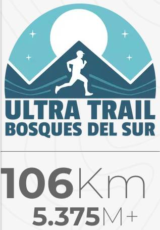 Carrera VI Ultra Trail Bosques del sur