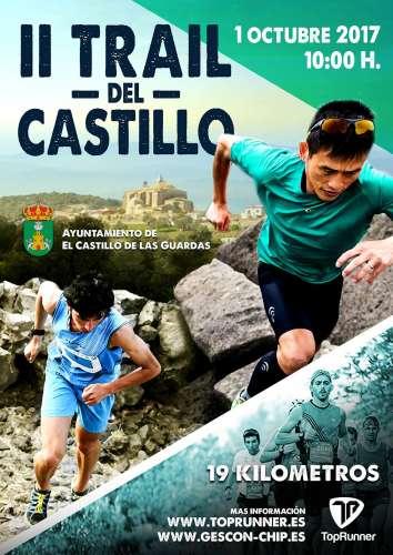 II Trail Castillo de las Guardas