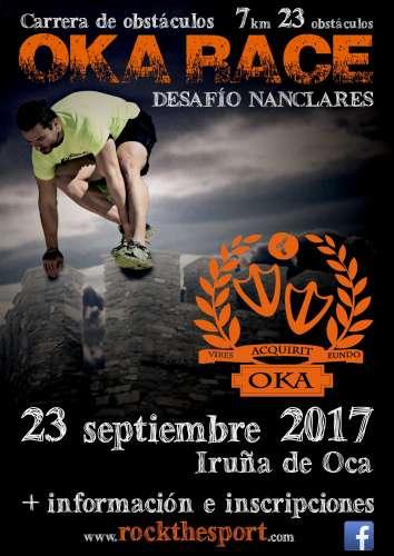 Desafío Nanclares Oka Race