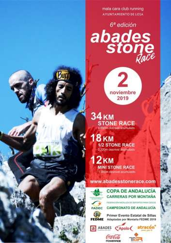 VI Abades Stone Race