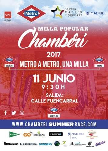 Milla Popular Chamberí