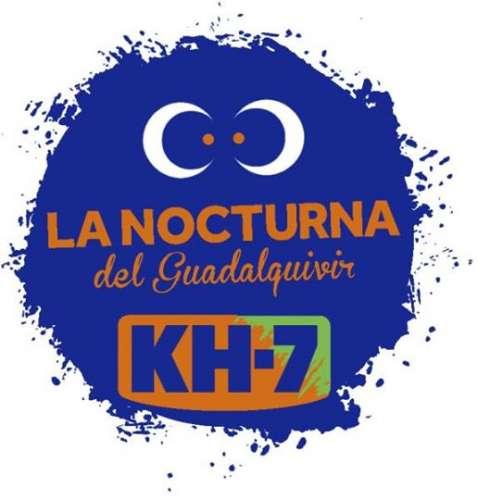 XXIX Carrera Nocturna del Guadalquivir