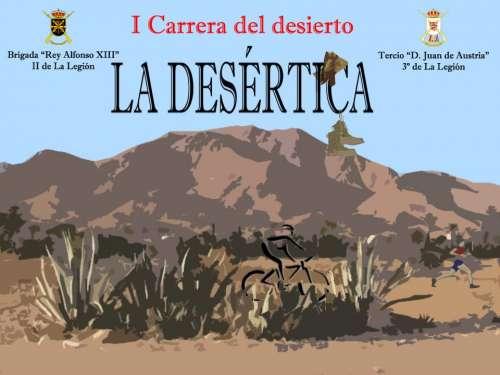 I La Desértica