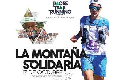 IX Trail La Montaña Solidaria