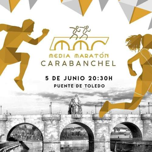 Media Maratón de Carabanchel