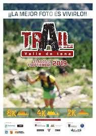 Trail Valle de Tena 8k y 4k