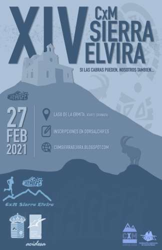 Carrera XII CxM Sierra Elvira