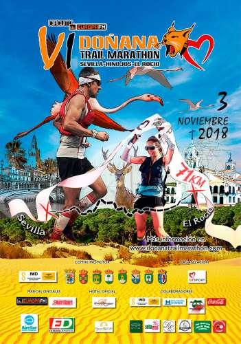 VI Doñana Trail Marathon