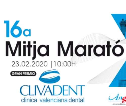 XVI Media Maratón Xàtiva