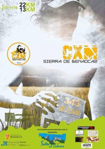 VI CxM Sierra de Benaocaz